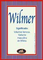 Origen y significado de Wilmer