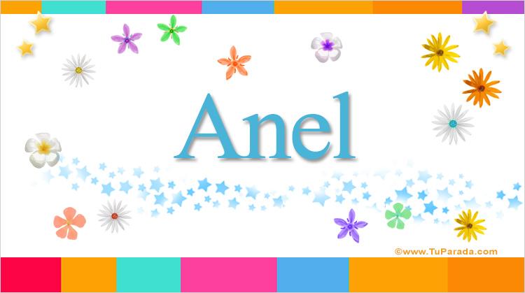 Anel, imagen de Anel