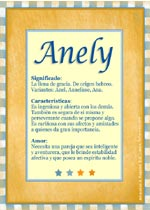 Anely