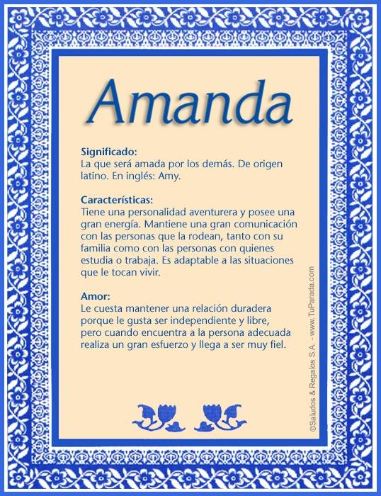 Q Significa Toad En Ingles Amanda, significado de...