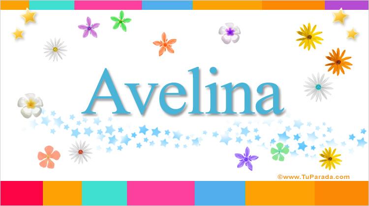 Avelina, imagen de Avelina