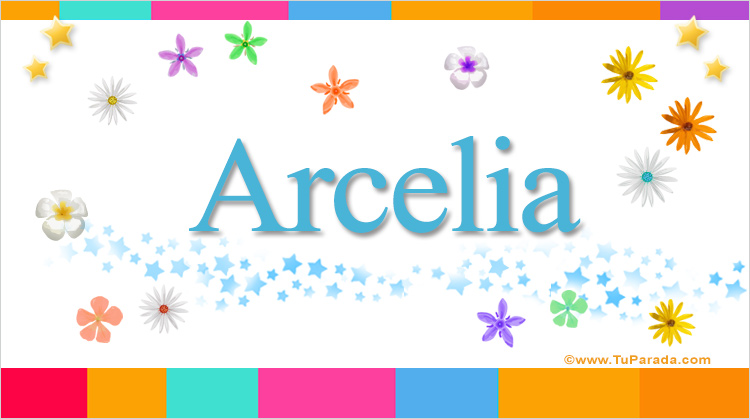 Arcelia, imagen de Arcelia