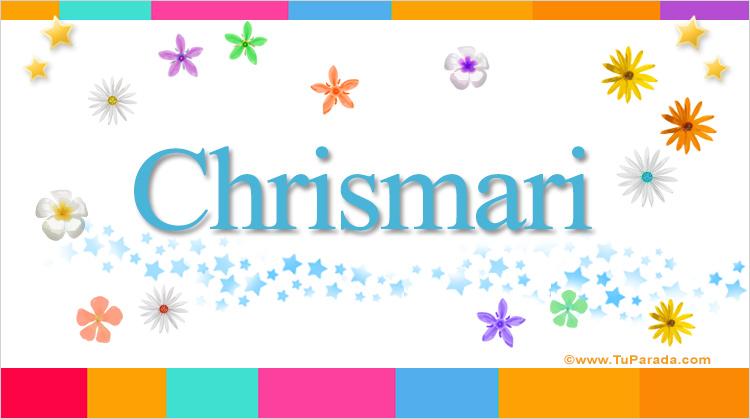 Chrismari, imagen de Chrismari