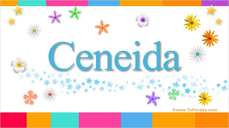 Ceneida, imagen de Ceneida