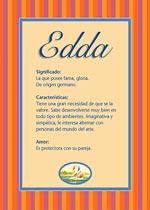Nombre Edda