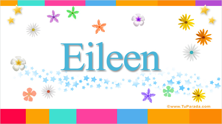 Eileen, imagen de Eileen
