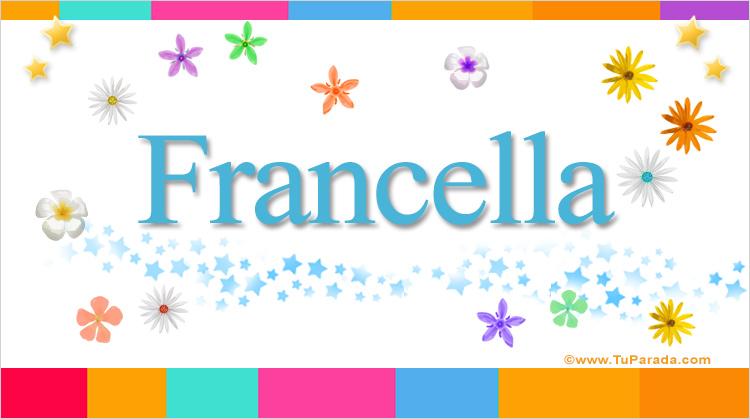 Francella, imagen de Francella