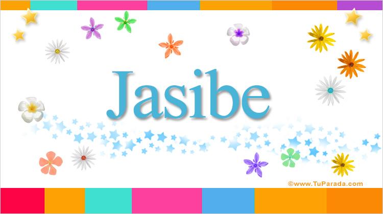 Jasibe, imagen de Jasibe