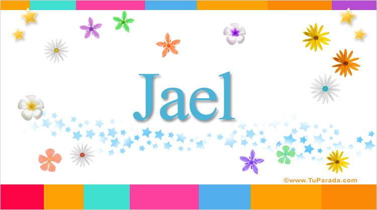 Jael, imagen de Jael