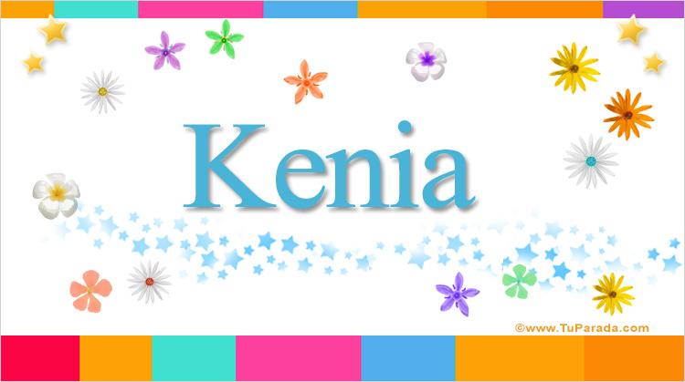Kenia, imagen de Kenia