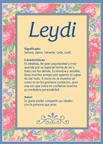 Nombre Leydi