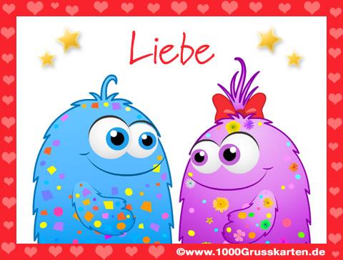 Liebe