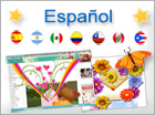 Greeting ecards: Español
