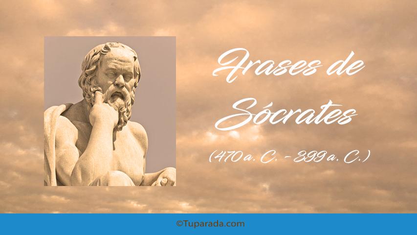 Frases de s crates frases c lebres de s crates para - Frases en griego clasico ...