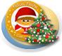 Tarjetas de Manualidades de Navidad
