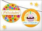 Tarjetas de Manualidades de cumpleaños