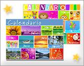 Calendario personal e interactivo