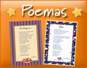 Tarjetas postales: Poemas para enviar e imprimir