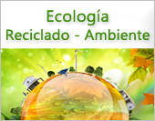 Tarjetas de Ecología