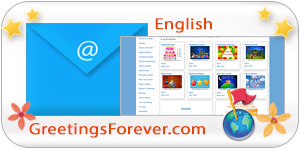GreetingsForever.com (English)