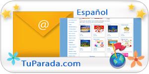 TuParada.com auf Spanisch