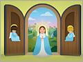08 - Inmaculada Concepción de la Virgen María