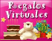 Tarjetas postales: Regalos virtuales