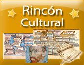 Tarjetas postales: Rincón cultural