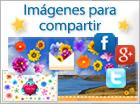 Tarjetas postales: Imágenes para compartir