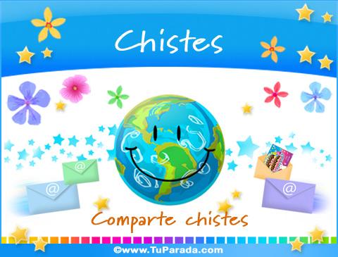 Tarjetas de Chistes