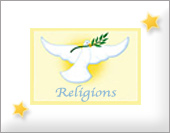 Greeting ecards: Religions ecards