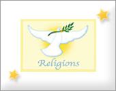 Ecards: Religions ecards