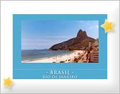 Cartões postais: Fotos de Brasil