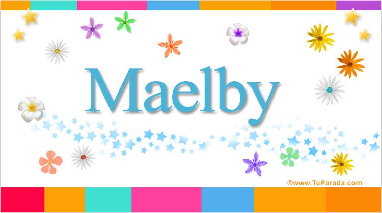 Maelby, imagen de Maelby