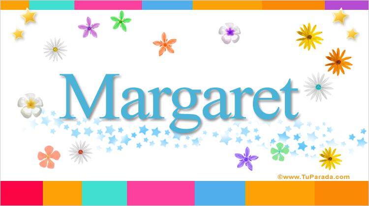 Margaret, imagen de Margaret