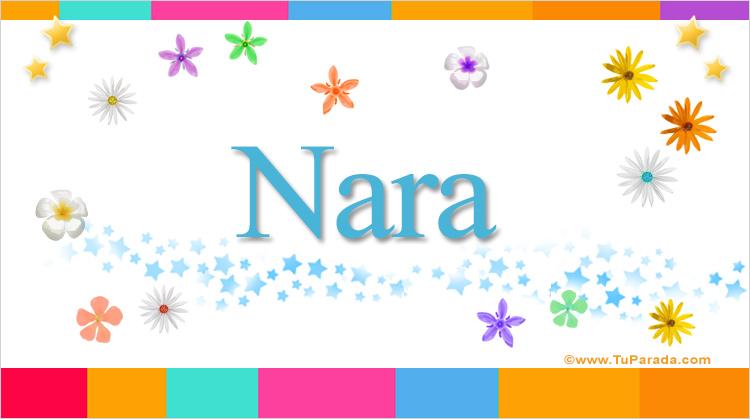 Nara, imagen de Nara