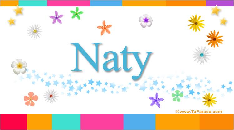 Naty, imagen de Naty