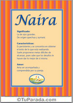 Naira