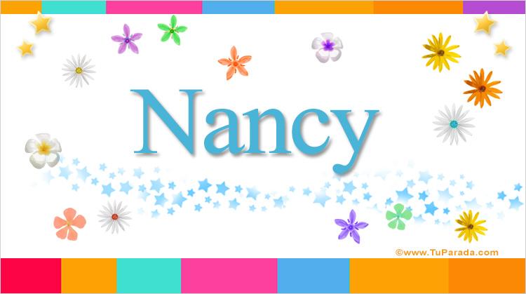 Nancy, imagen de Nancy