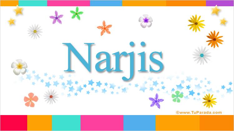 Narjis, imagen de Narjis