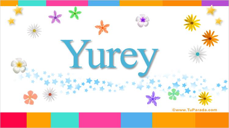 Yurey, imagen de Yurey