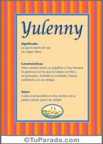 Yulenny