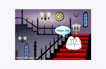 Ghost - Make an eCard for someone special.