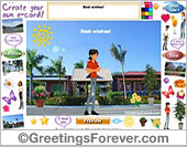 Create your own ecards ecard