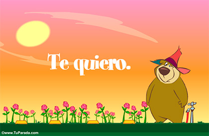 Hoy quiero decirte...
