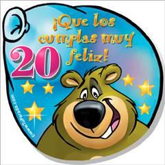 20 Años