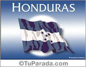 Tarjeta de Banderas