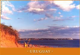 Solanas - Uruguay