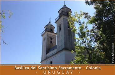 Basílica Nuestra Sra. del Sacramento