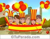 Ecards: Football teams